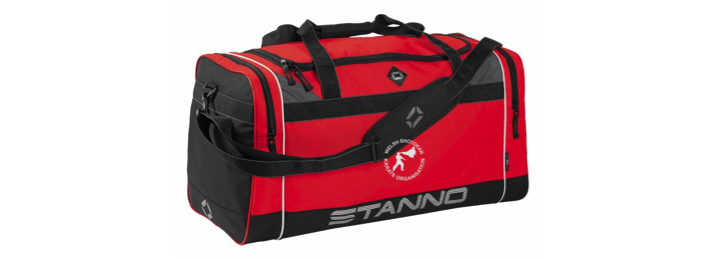 WSKO Squad Kit Bag