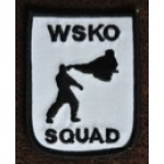 WSKO Squad Badge