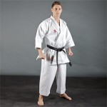 Karate Suit - Kyoto Kata