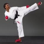 Karate Suit - Silver Tournament
